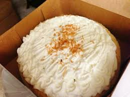 Catering Whole Dessert Pie